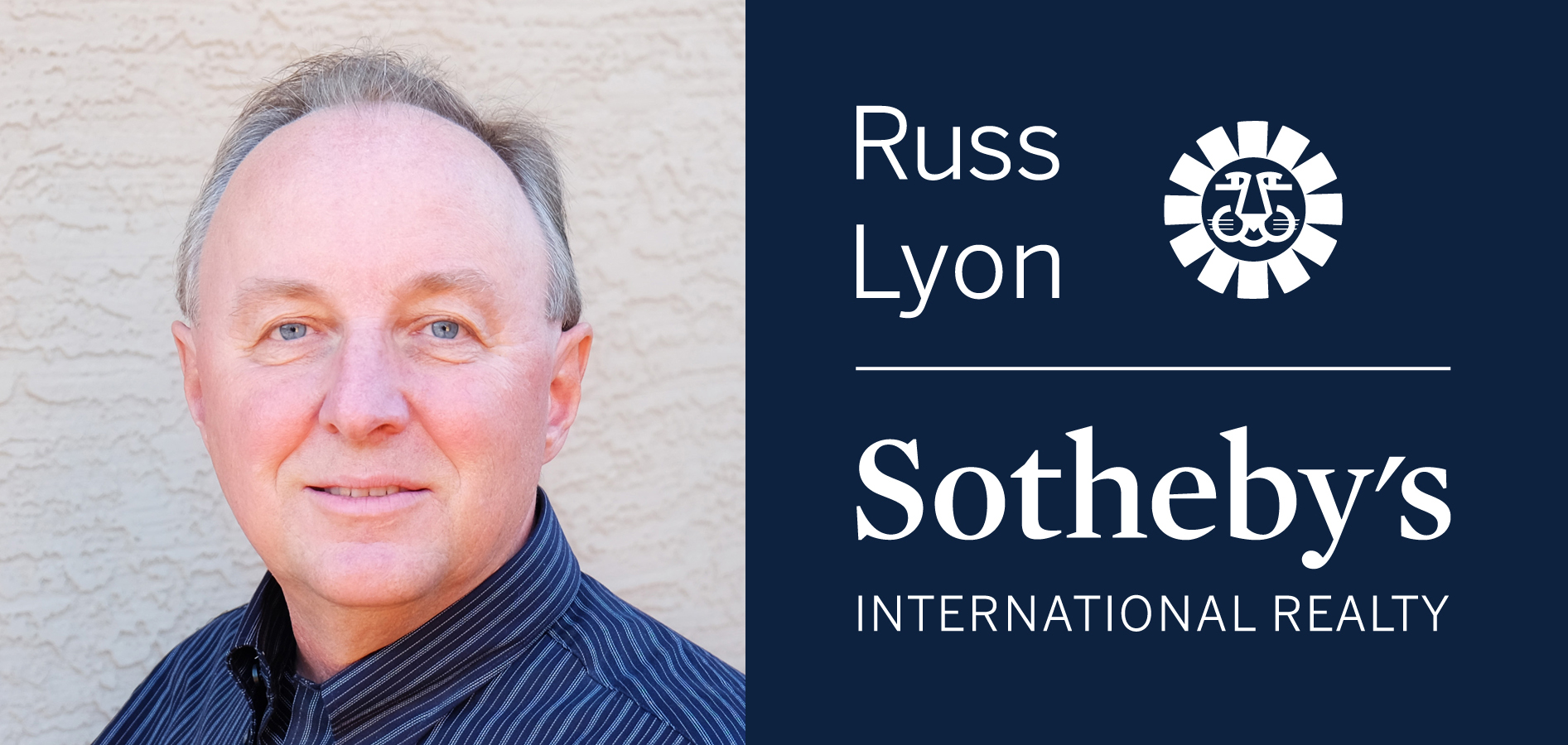 Ron Weiss - (602) 469-3078 CRS and GRI Certifications Russ Lyon Sotheby's