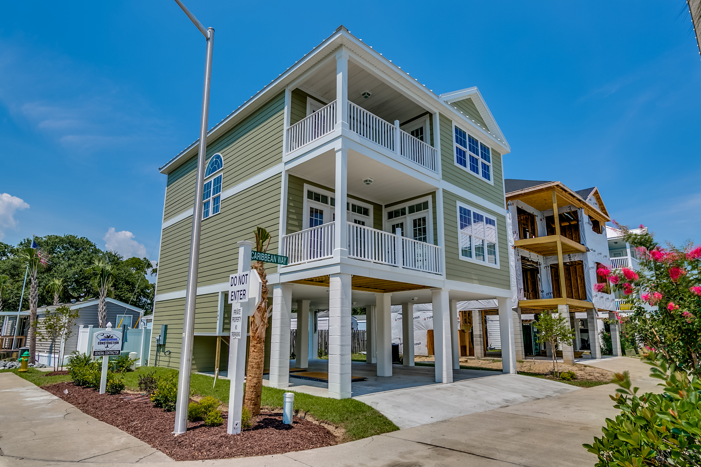 Mungo Homes Floor Plans New Homes In Myrtle Beach