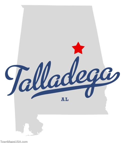Talladega, Alabama City Information - ePodunk