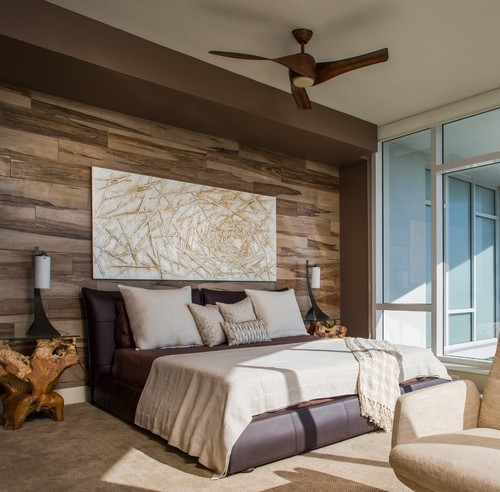 Natural elements in home design