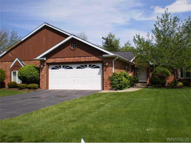 Rented - 231 Old Oak Post Rd, Amherst - Jill Nowicki