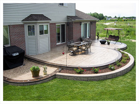 Backyard Makeover: Patio Or Deck?