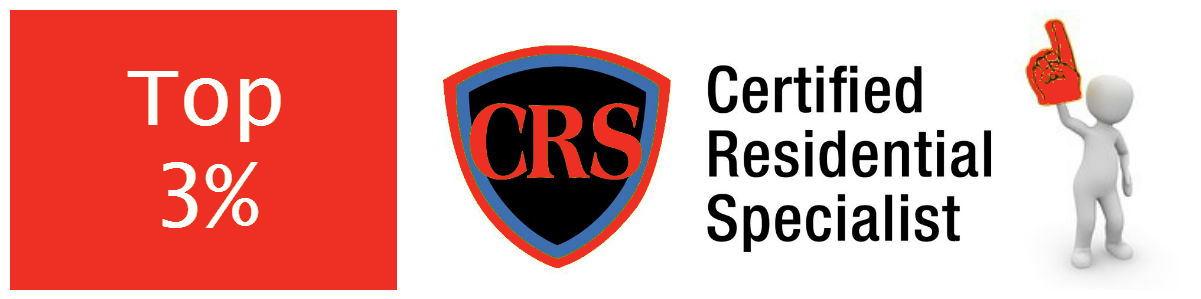 Christine Luna | Certified Residential Specialist, CRS
