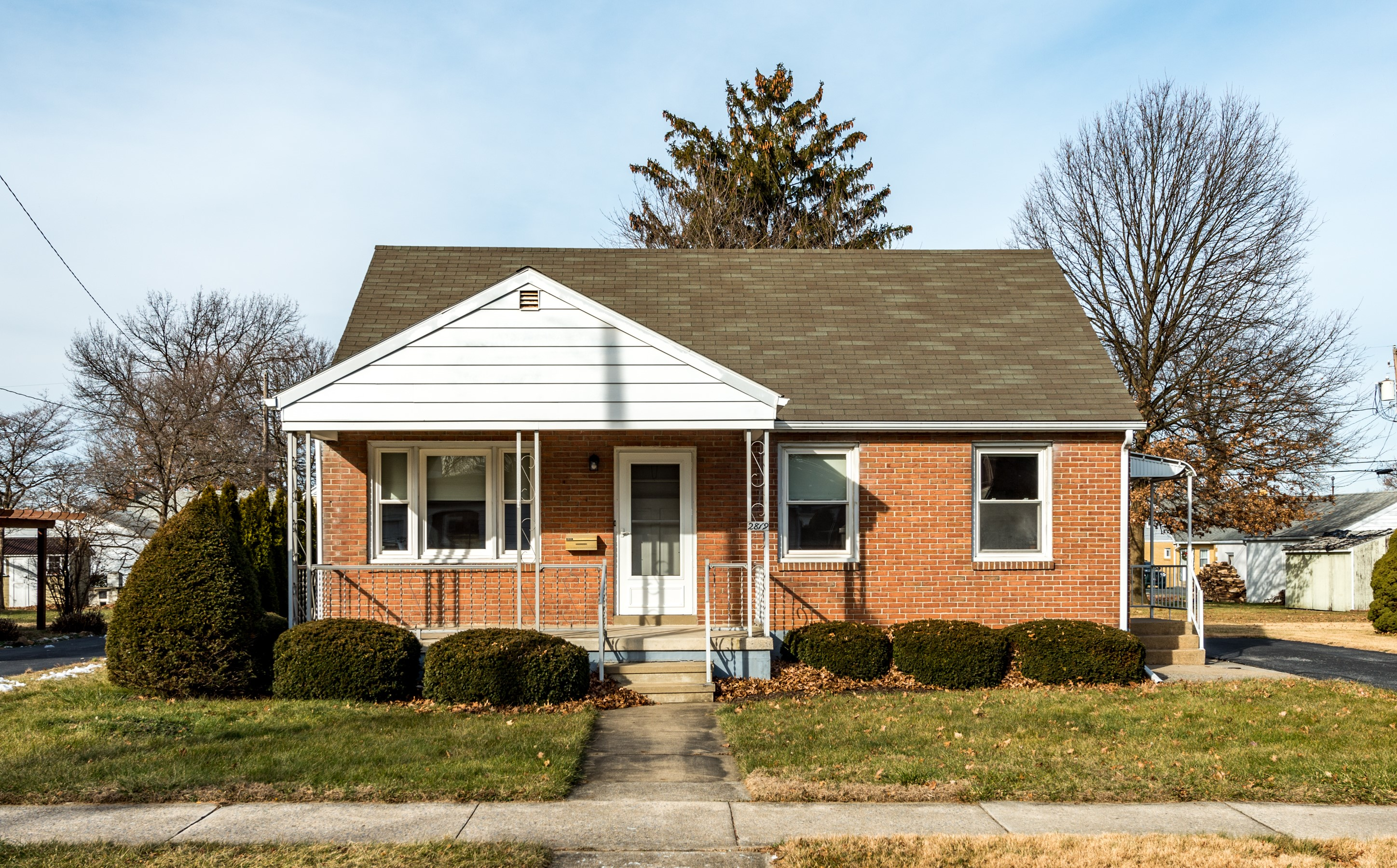 2819 Heister Blvd, West Lawn, PA 19609