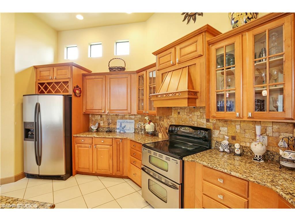Briarwood Reduction Kitchen