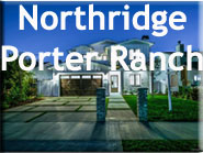 Northridge/Porter Ranch New Construction Homes for Sale