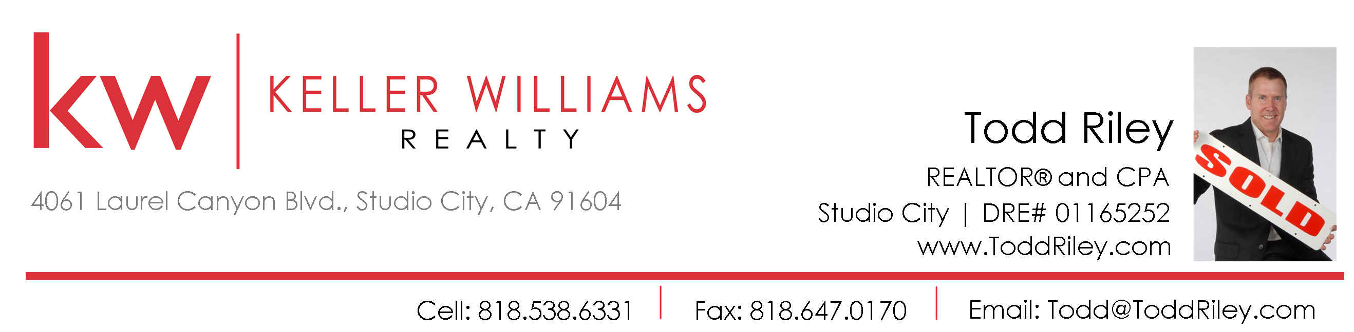 Todd Riley | New Construction Real Estate Agent