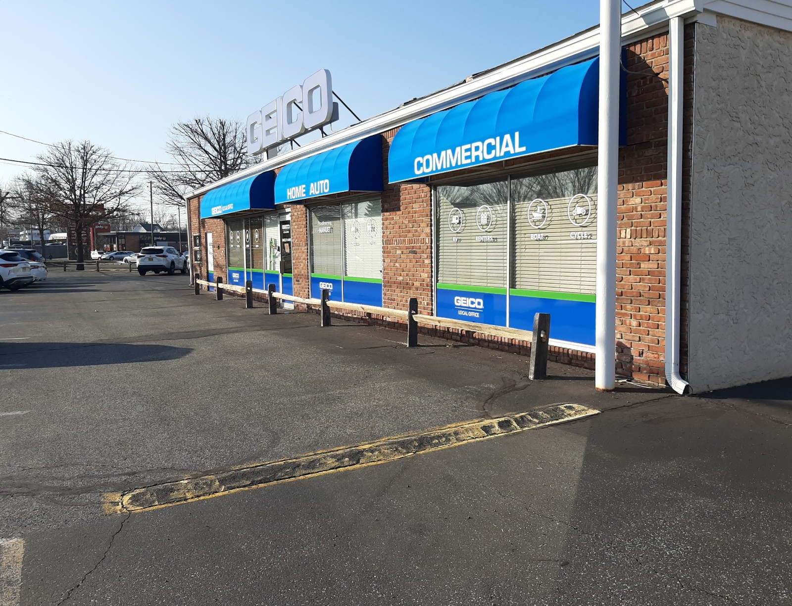 Sale of Retail Site on Route 59, Nanuet, NY