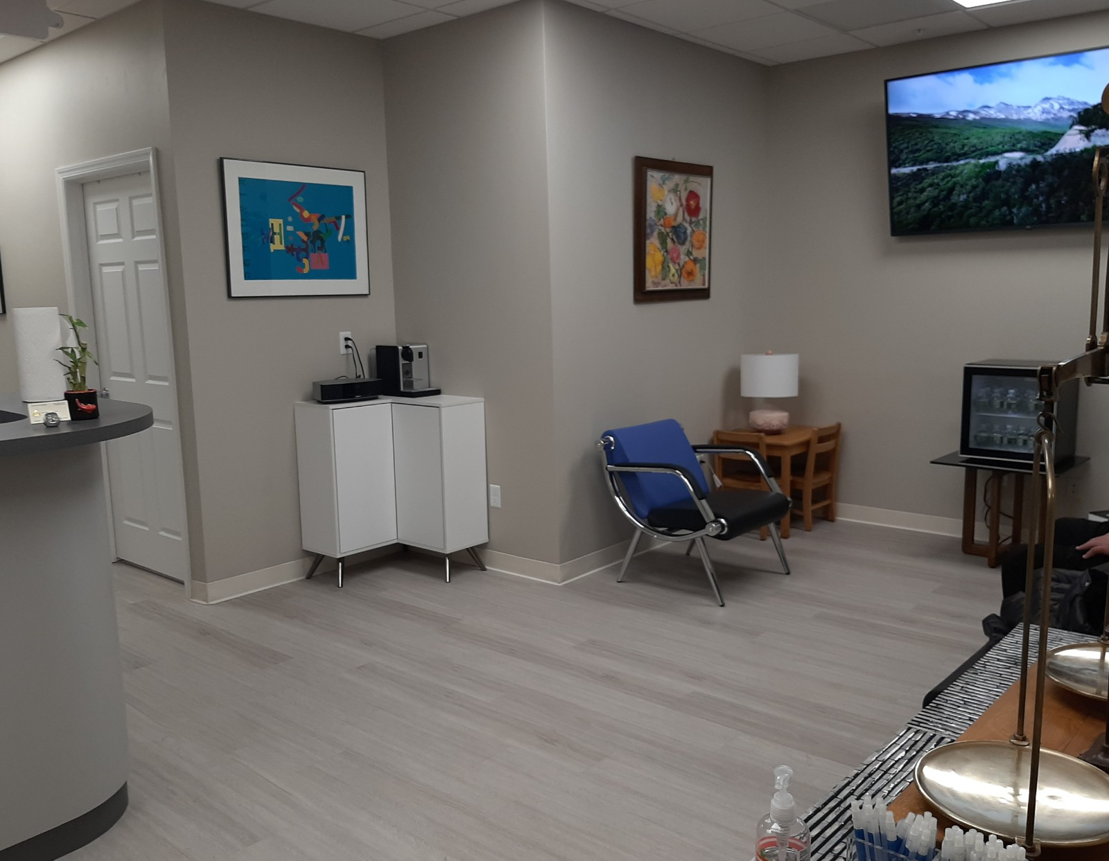 Dr. Praff Relocates Office to Suffern, NY!