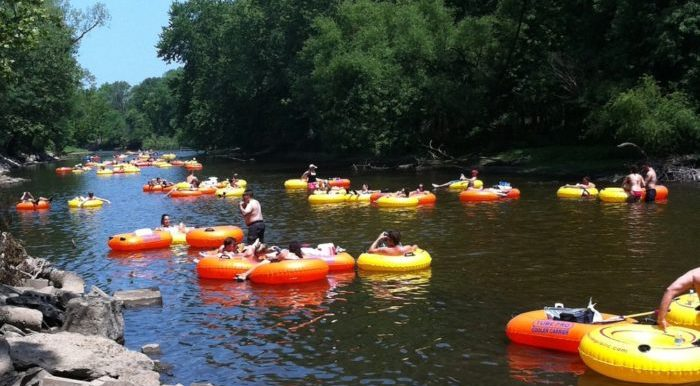 Lazy River Adventures - Winamac, IN