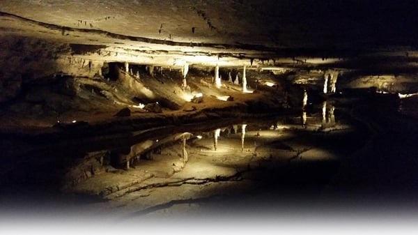 Photo - Marengo Cave