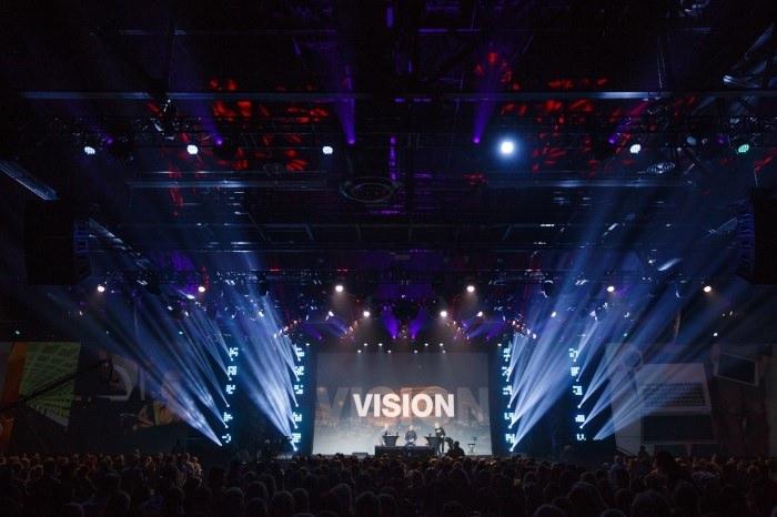 Vision Speech 2018