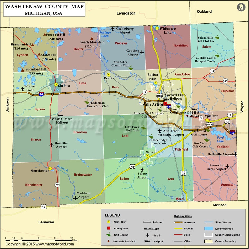 Arbors Of East Atlanta: Ann Arbor, MI Real Estate- AAREAS Served