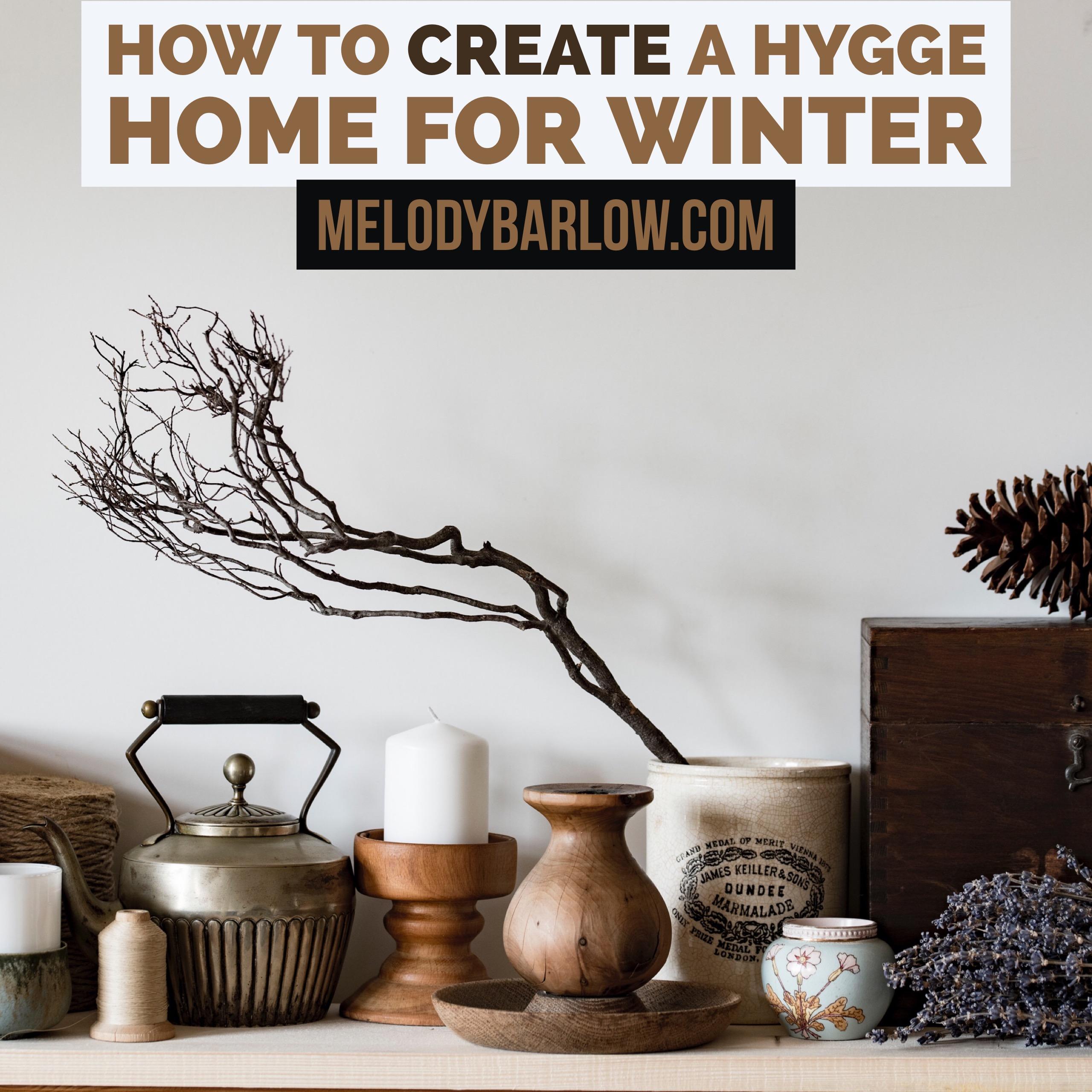 Hygge Home The Art Of Danish Living Melody Barlow Houston  # Muebles Ulla Vedra