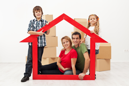Moving Familes