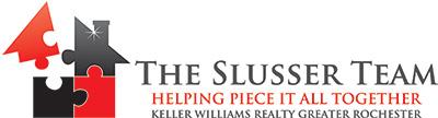 The Slusser Team at Keller Williams Realty Greater Rochester