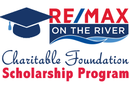 RE/MAX On the River Scholarship program