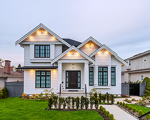 Ready to Sell? Give Your Home's  Exterior a Makeover