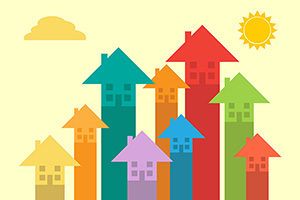 What's Driving Home Prices Higher and Who's Buying?
