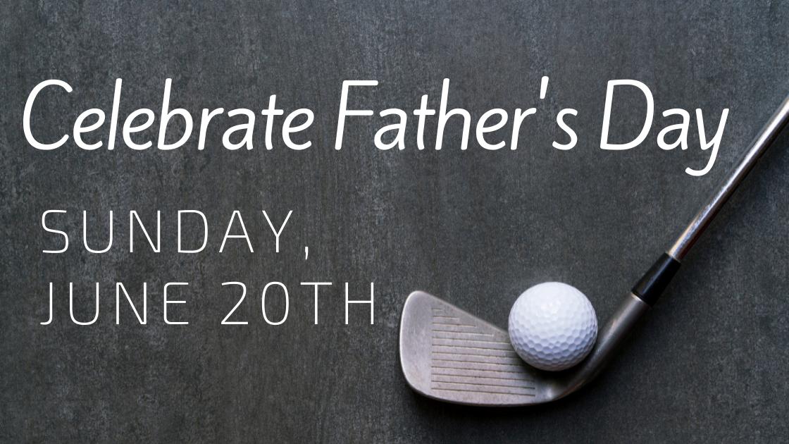 Father's Day Celebrations in Metro Atlanta