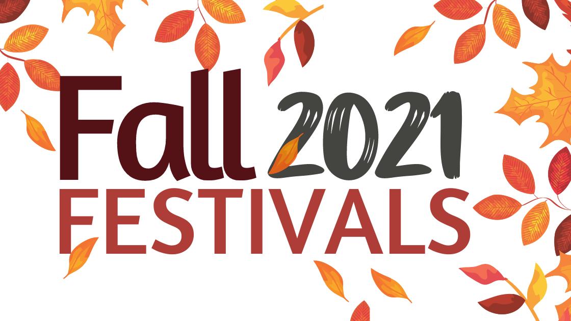 Metro Atlanta Fall Festivals 2021