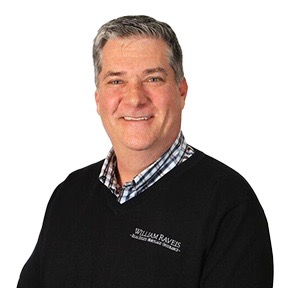 Picture of Jeffrey Clonts, Member of The Cape House Team in Cape Cod MA