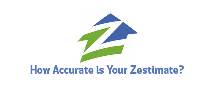 Zestimate Vs Realtor Property Value Report