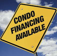 Myrtle Beach Condo Financing