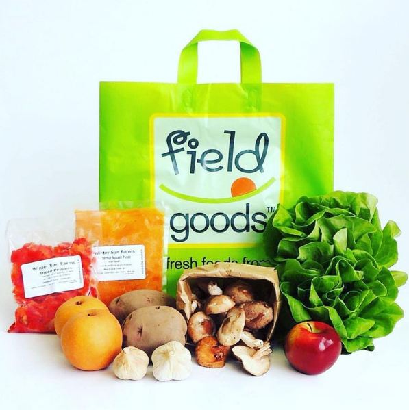 Image result for field goods