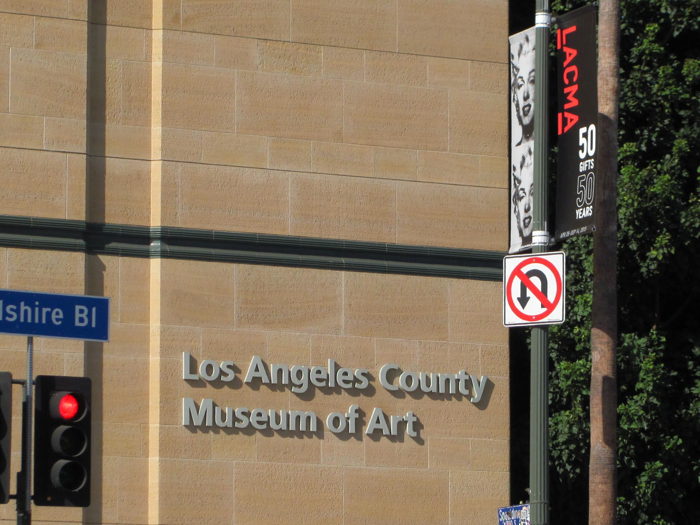 Los Angeles Points of Interests Activities