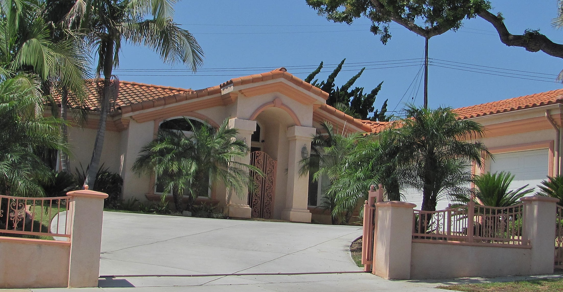 2015 Ladera Heights Real Estate Market Stats