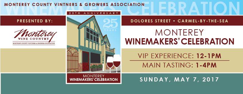 Winemaker's Celebration