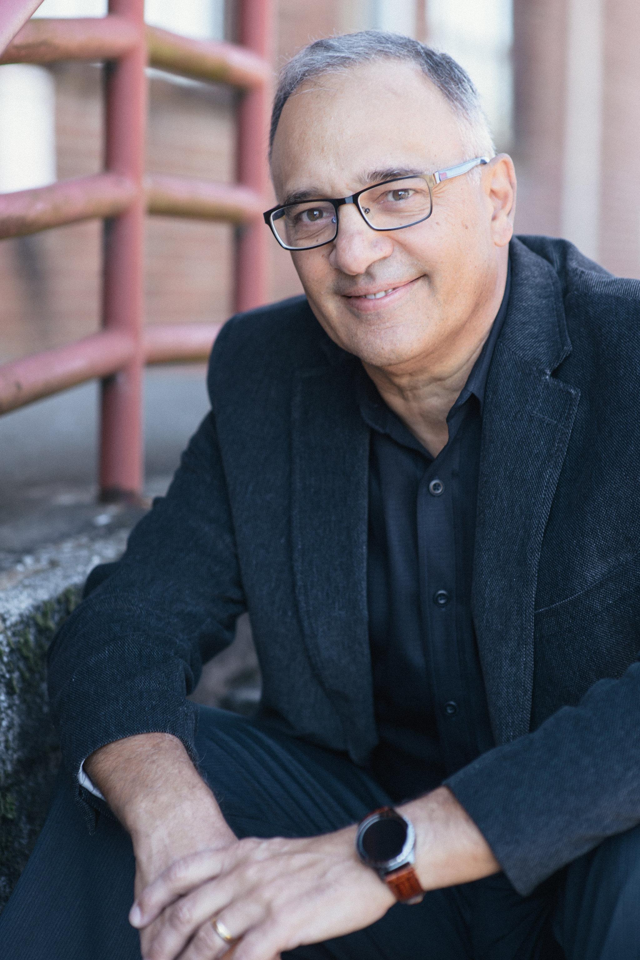 Mike Nastri