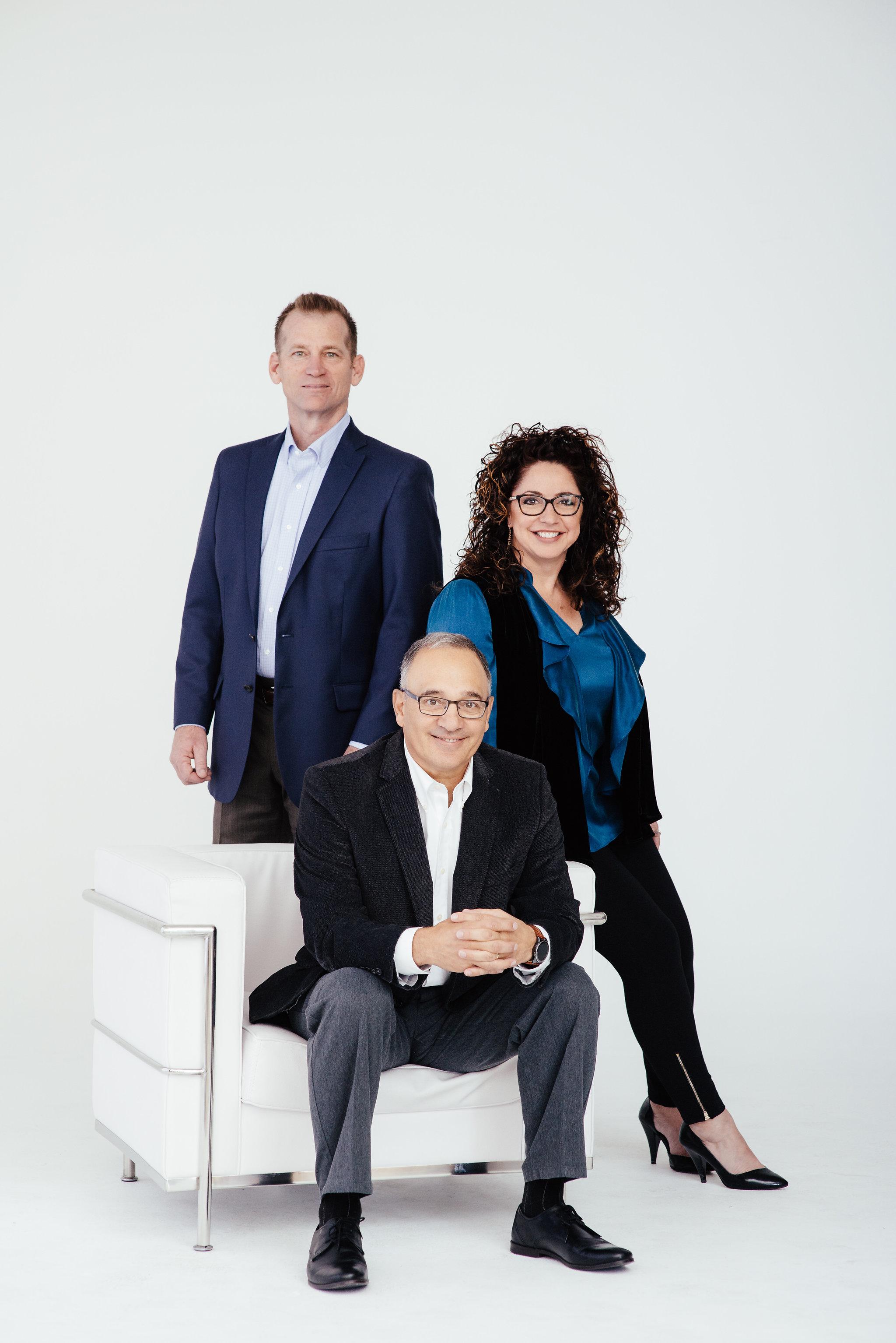 The Kennedy Nastri Marketing Team
