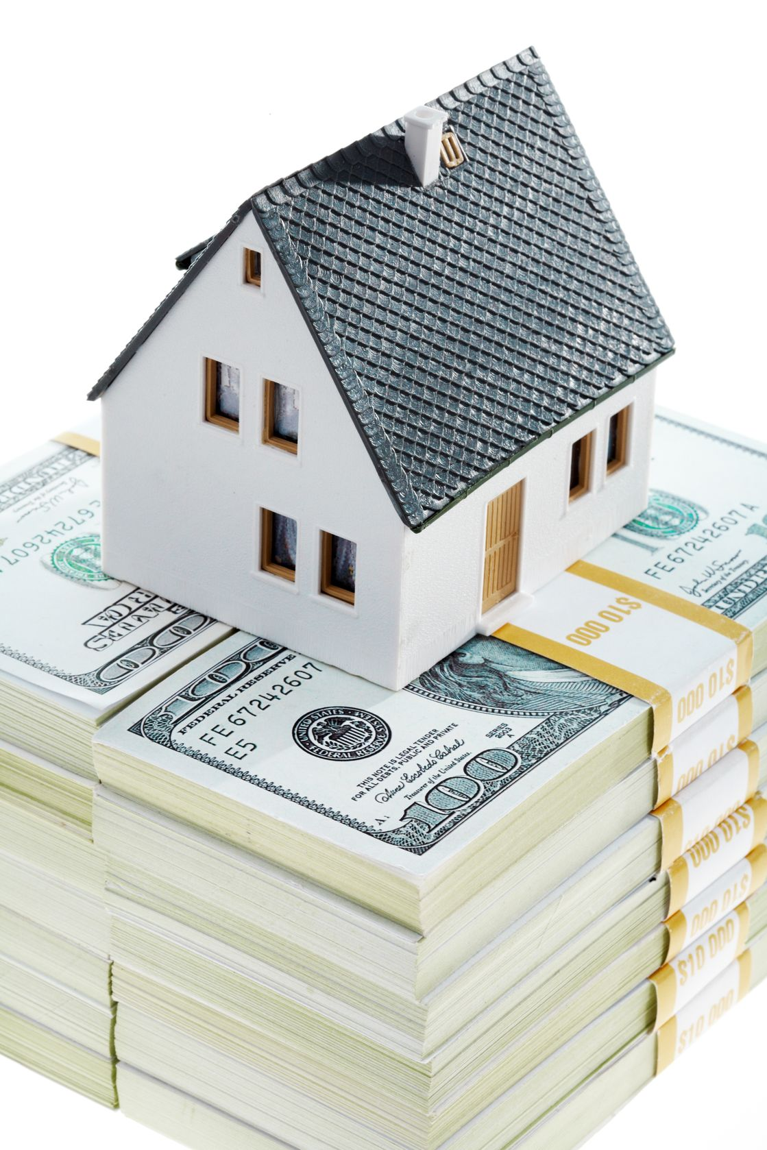 Deciding How Much House You Can Afford | Diane McGinnis