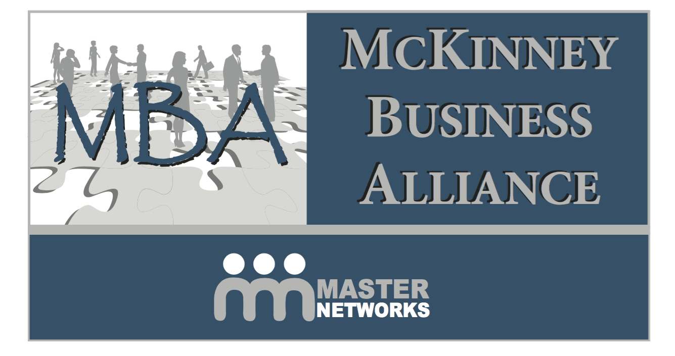 Click to Access the McKinney Business Alliance Facebook page