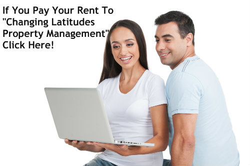 Changing Latitudes Property Manage ONLINE Rent Pay