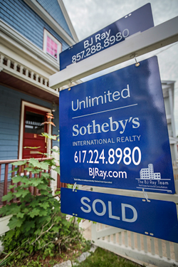 Listing Property is an Artform